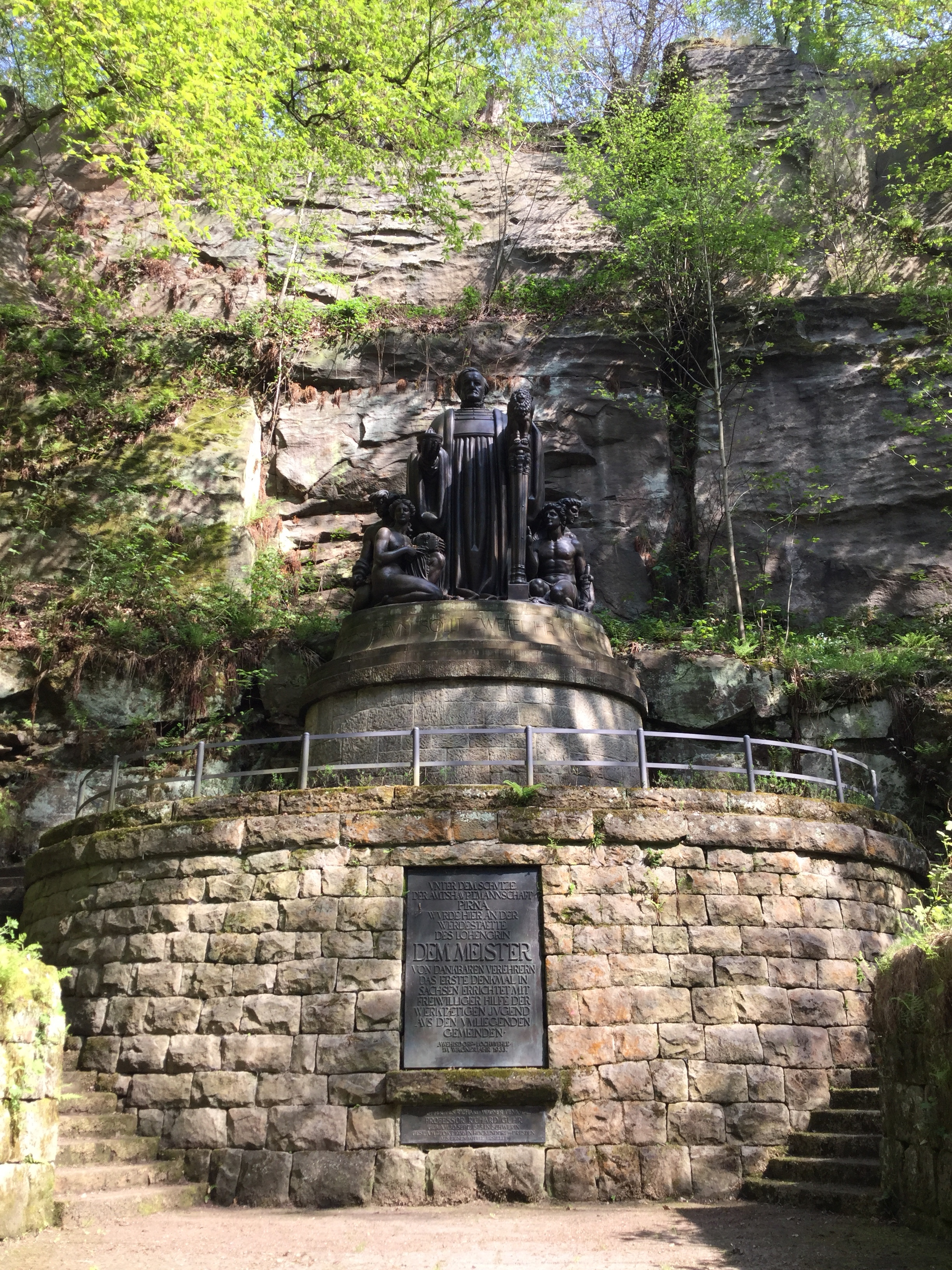 Richard-Wagner-Denkmal